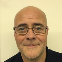 WashXpress laundry and ironing service Gary Goldsmith